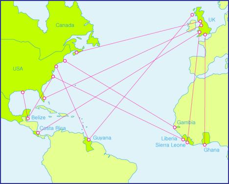 Schools network